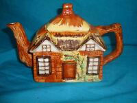 Price Kensington - Cottage Ware - Small Teapot