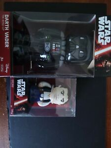 Official Star Wars Character HAN SOLO Tin Wind Ups Collectable Toys