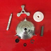 NEW Shocktech Halo Hot Rod Loader Upgrade Kit - Silver