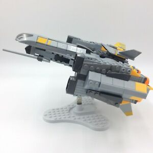 Mega Bloks Construx Destiny ASPECT OF GLASS Ship Only FFB55 2017 Used