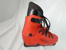 Oxygen Scott Bentley Signature Red Ar 1.1 Aggressive Inline Skates Rollerblades