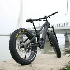2000w High Powered Custom Built Bafang Ebike