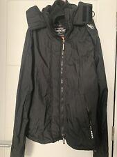 Superdry  Double Blacklabel XXL Jacket