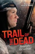 Trail of the Dead (Killer of Enemies)-ExLibrary