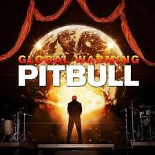 Global Warming - Pitbull CD MR.305/POLO GROUNDS