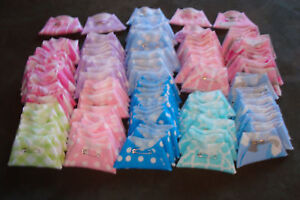 15 DIRTY DIAPER BABY SHOWER GAME PICK YOUR COLOR GIRL OR BOY NAUTICAL THEME