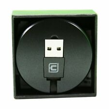 Retractable Lightning Cable, 2 in 1 iPhone Micro USB Fast Charging Charger Cable