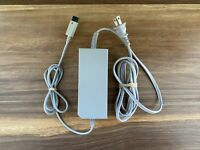 OEM Nintendo Wii Original Power Supply AC Adapter Cord Cable RVL-002 TESTED