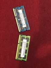 "8GB (2x4GB) PC3L-12800 DDR3 1600MHz Memory for MacBook Pro Mid-2012 13"" A1278"