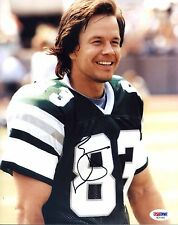 MARK WAHLBERG Signed 8x10 Photo PSA/DNA #AD11415