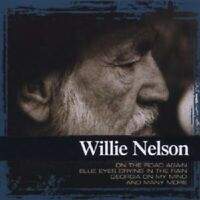 """WILLIE NELSON """"COLLECTIONS-BEST OF"""" CD NEUWARE"""
