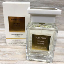 💎💎 Tom Ford WHITE SUEDE Eau De Parfum 100 ml / 3.4 Oz TESTER new edp sale
