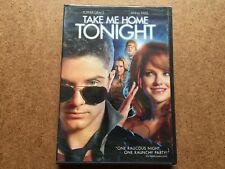 TAKE ME HOME TONIGHT DVD NEW & SEALED