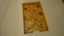 KENNAMETAL SOLID CARBIDE INSERTS KC730   [ 10]