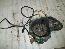 2012 CAN AM RENEGADE 1000 4WD STATOR WITH HOUSING