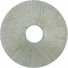 Se High Speed Steel Saw Blade 1 Inch Diameter 1/4 Inch Arbor Size Ss42S
