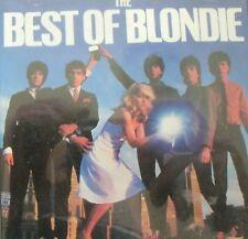 BLONDIE - The Best Of Blondie (CD) FREE UK P+P .................................