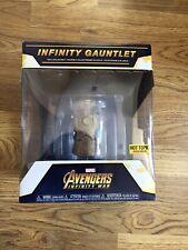 Funko Pop! Infinity Gauntlet Dome Avengers: Infinity War Hot Topic Exclusive!