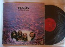 Focus Moving Waves F LP 1971 Prog Hocus Pocus