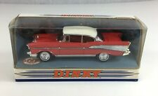 Matchbox Dinky DY-2 Chevrolet Bel Air 1957 Boxed