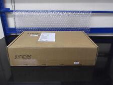 Juniper SRX220 Service Gateway  With 8 Gig Ports Juniper SRX220H2-PoE