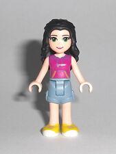 LEGO Friends - Emma (41122) - Figur Minifig Adventure Camp Baumhaus Girl 41122