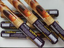 20 Stück Räucherstäbchen Bharath Darshan - incense sticks - indisch