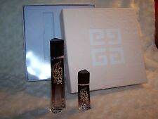 GIVENCHY Very Irresistible L'Intense 2 pc Gift Set 1.7, 0.5 oz EDP Rare Size NIB