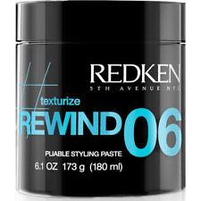 REDKEN 06 Rewind 06 pliable styling paste 150ml