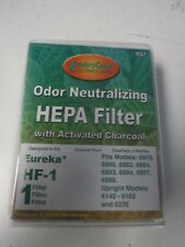 Electrolux Oxygen,  Excaliber, Europa Odor Neutralizing HF-1 HEPA Filter