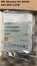 Western Digital 3.2 TB Ultrastar DC SS300 SAS SSD