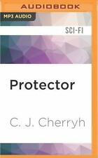 Foreigner: Protector 14 by C. J. Cherryh (2016, MP3 CD, Unabridged)