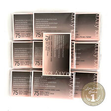 WHOLESALE LOT of Mary Kay BEAUTY BLOTTERS Oil Absorbing Tissues, 75 Tissues/Pack