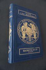 Les machines  bibliothèque des merveilles Edouard Collignon 1875