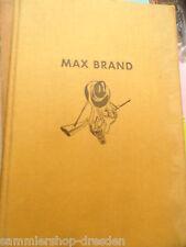 15058 Brand Max König der blauen Berge AWA 50er Jahre