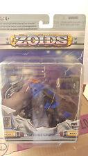 2002 Zoids  #007 Tomy Hasbro Action Figure  #007 Shield Liger