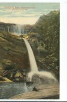 CB-461 PA, Philadelphia Chamounix Falls, Fairmount Park Divided Back Postcard
