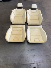 HOLDEN HSV VE MALOO GTS FRONT SEAT FOAMS RE PRODUCTIONS CALAIS VY VT VX VZ