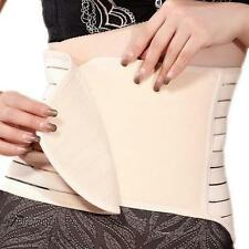 Hotsale Postpartum Belly Recovery Belt Waist Tummy After Birth Body Shapewear S