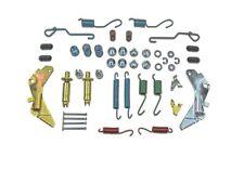 Bel Air Biscayne Caprice Impala SS Brake Drum Hardware Springs Adjuster Kit USA