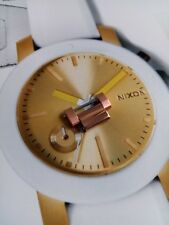 Nixon The Small Player  Rose Gold EXTRA WATCH LINK