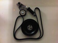 Ford Mondeo MK3 2.0 2.2 TDCI Tddi Poulie Vilebrequin + Lecteur Ceinture &