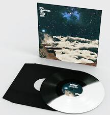 "NOEL GALLAGHER 12"" It's A Beautiful World RECORD STORE DAY Monochrome BK/W Vinyl"