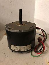 A.O. Smith Sample Motor 93AC534A