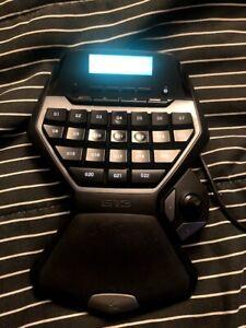 Logitech G13 Advanced Programmable Gameboard Gamepad Controller Keyboard
