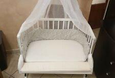 BABYBAY MAXI CULLA LETTINO CO SLEEPING