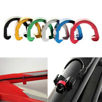10pcs MTB Bike Cycle C-Clips Hose Buckle Brake Gear Cable Housing Guide New