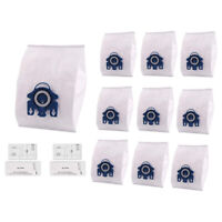 12Pcs Vacuum Cleaner Accessories for Miele GN AirClean 3D Efficiency Dust   A3I4