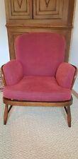 Ercol Jubilee Chair Cushion Covers