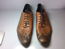 Women's brown Marsell shoes size 37